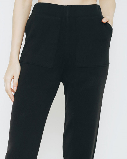 MONET PANTS BLACK