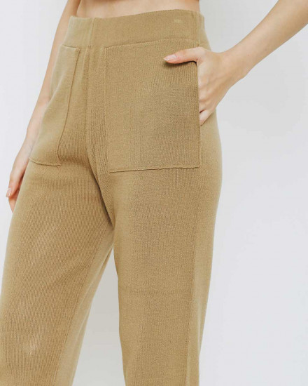 MONET PANTS BEIGE