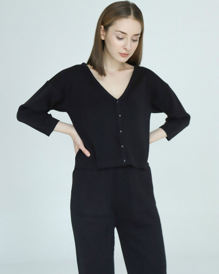 KYO TOP BLACK