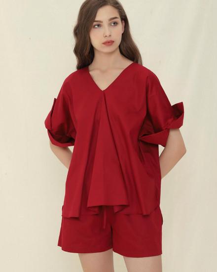 BYUL TOP RED